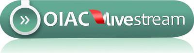 OIAC Livestream