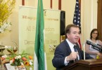 Chairman Ed Royce at OIAC Nowruz Event