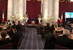 Senior Senators of US in Nowruz Event