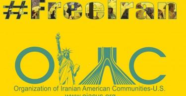 OIAC - Free Iran Campaign