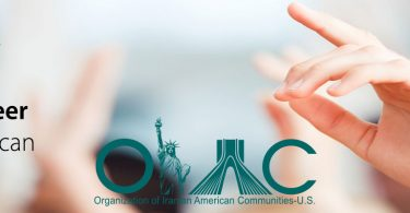 Organization of Iranian American Communities - U.S.