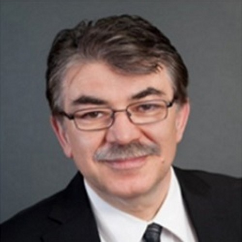 Professor Kazeronian