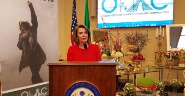 Democratic Leader Nancy Pelosi Remarks at Capitol Hill